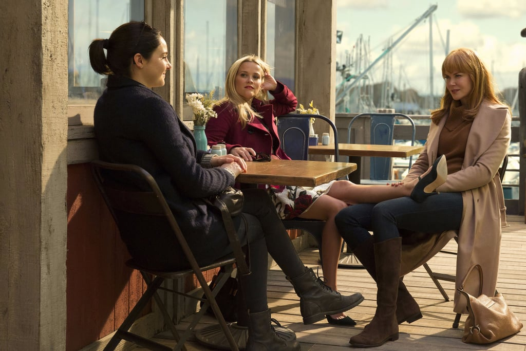 Big Little Lies: Who's Dead and Whodunnit