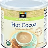 Organic Rich Chocolate Flavor Hot Cocoa Mix