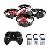 Holy Stone Mini Drone Nano Quadcopter