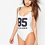 Tommy Hilfiger Clio Swimsuit ($114)