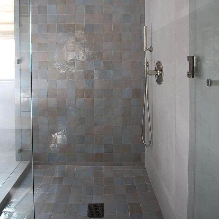 Glazed Terracotta Tile