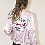 Valfre Mermaid Bomber Jacket ($98)