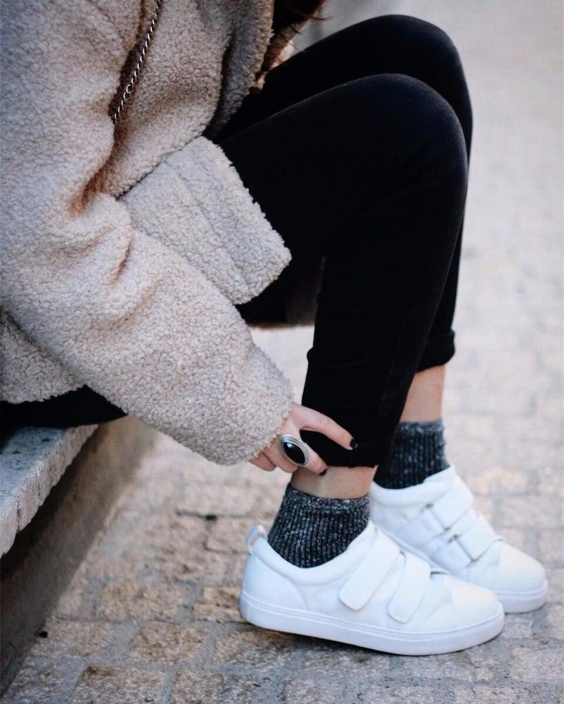 Best Sheer Socks