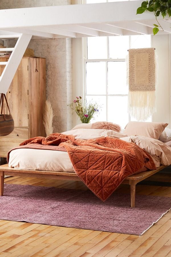 Amelia Furniture Collection From Urban Outfitters Popsugar Home