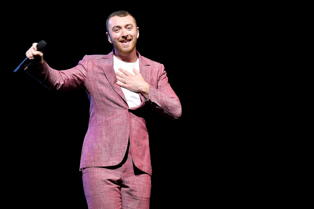 Sam Smith's At-Home Concerts | Videos