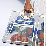 The Fendi Floral Tote