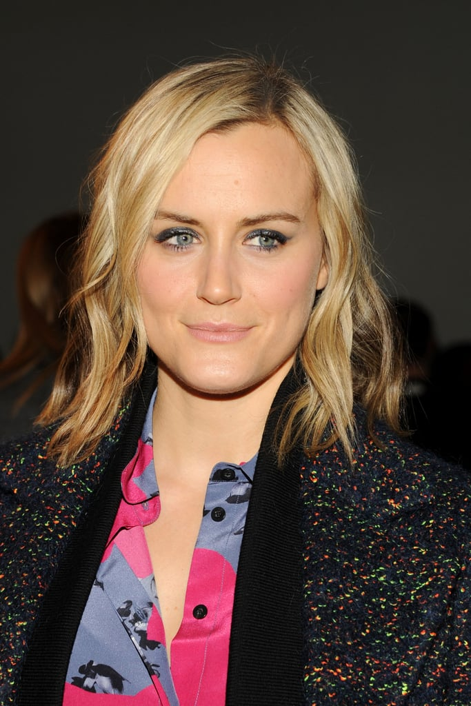 Taylor Schilling at Thakoon