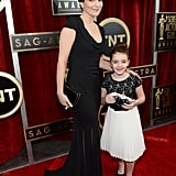 Tina Fey at the SAG Awards 2014