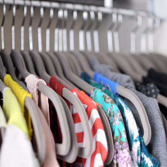 How Often Should You Clean Out Your Closet?