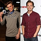 Gus Kenworthy Played by Sebastian Stan