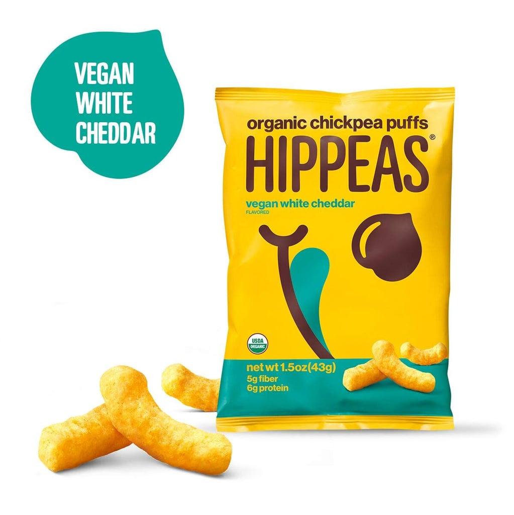 """Healthier """"Cheese Puffs"""""""