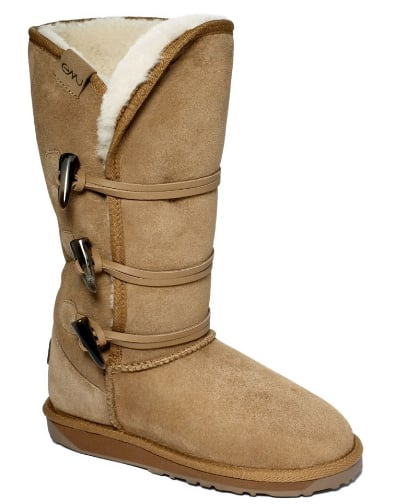 15 Winter Boots to Help Weather the Storm(s)