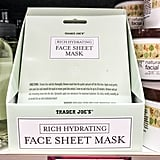 Face Sheet Mask ($2)