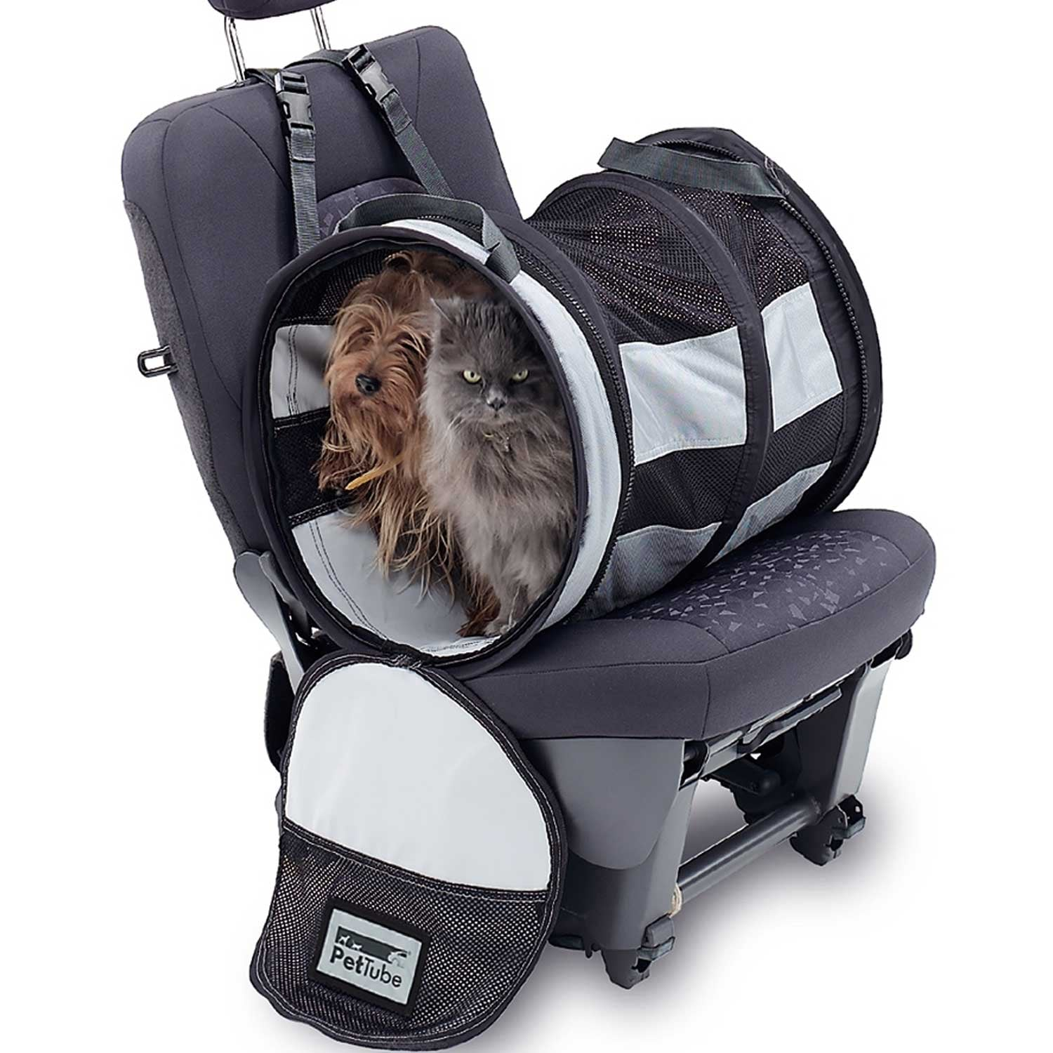 A Cat Carrier