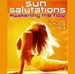 Move it at Home:  Shiva Rea -  Sun Salutations DVD
