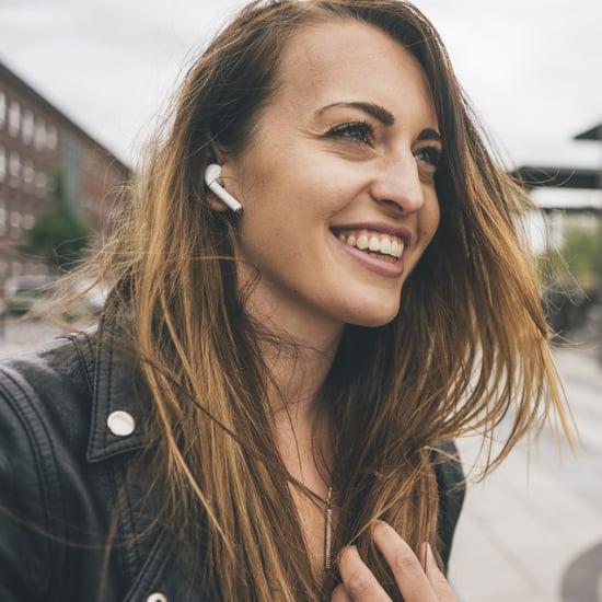 حيلة airpod لإيجاد هاتف الآيفون الضائع على وضع الصامت