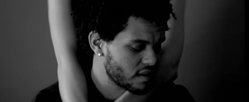 Sexy The Weeknd Music Videos