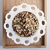 Cardamom Black Pepper Granola