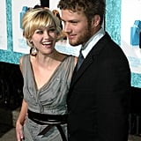 Reese only had eyes for Ryan at the premiere of Sweet Home Alabama in September 2002.