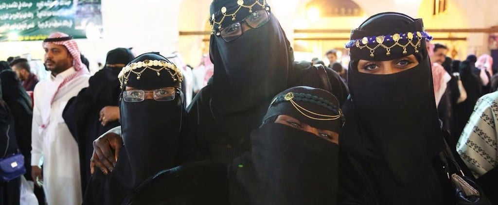 This Year, International Women's Day Means More in Saudi Arabia Than Ever Before