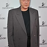 """Christopher Walken will star in Jersey Boys, the adaptation of the stage musical, which is being directed by Clint Eastwood. Walken will play the role of Angelo """"Gyp"""" DeCarlo."""