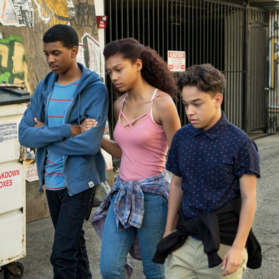 Cast Quotes About On My Block Season 2