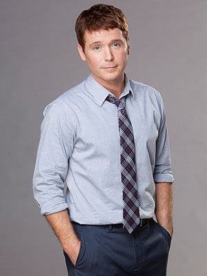 Kevin Connolly Breaks His Leg While Filming Entourage Movie