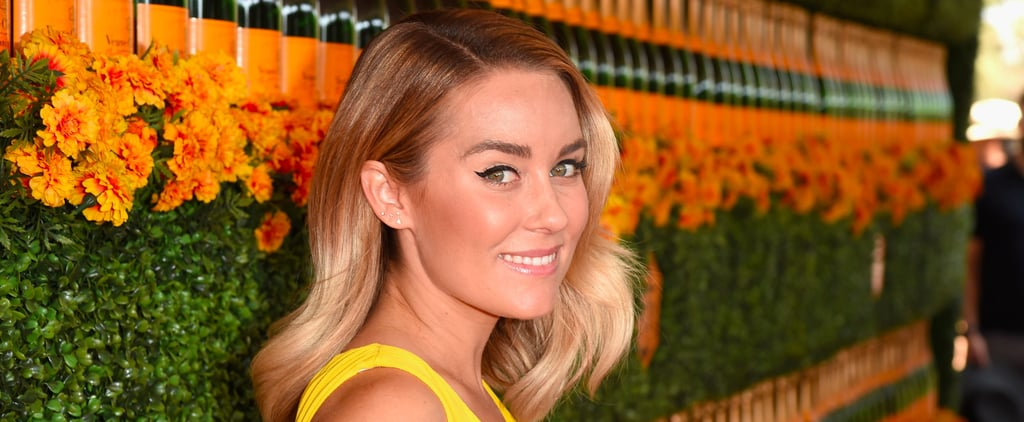 Lauren Conrad's a New Mum, but We'll Never Forget Her Maternity Style