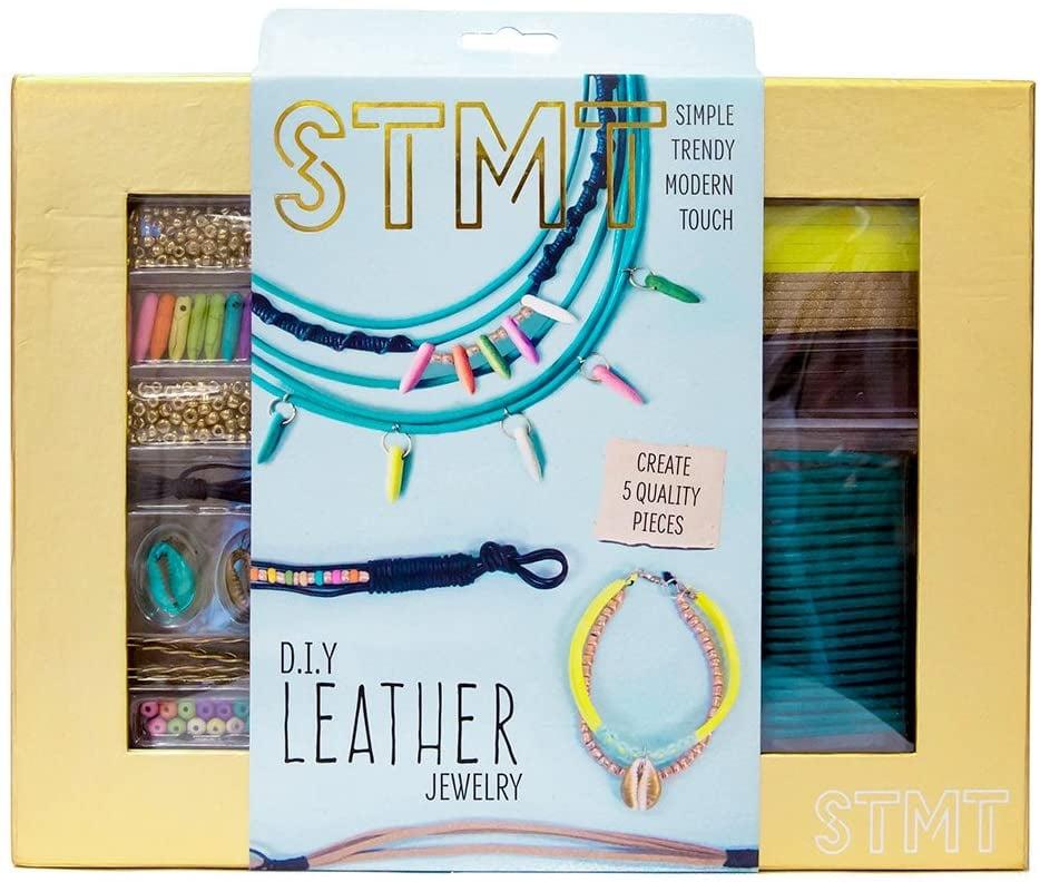 STMT DIY Leather Jewelry Kit
