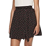 POPSUGAR at Kohl's Collection Mini Skirt
