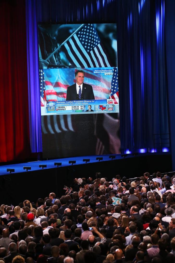 Barack Obamas Speech essay