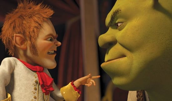 Shrek Beats Sex and the City 2 at Box Office