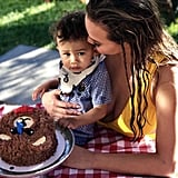 Chrissy Teigen's Birthday Party For Miles Pictures 2019