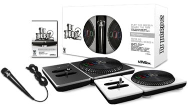 DJ Hero 2 News and Extras
