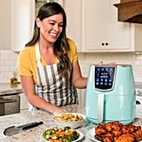 Best Choice Products Digital Air Fryer