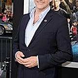 Ray Stevenson as Marcus