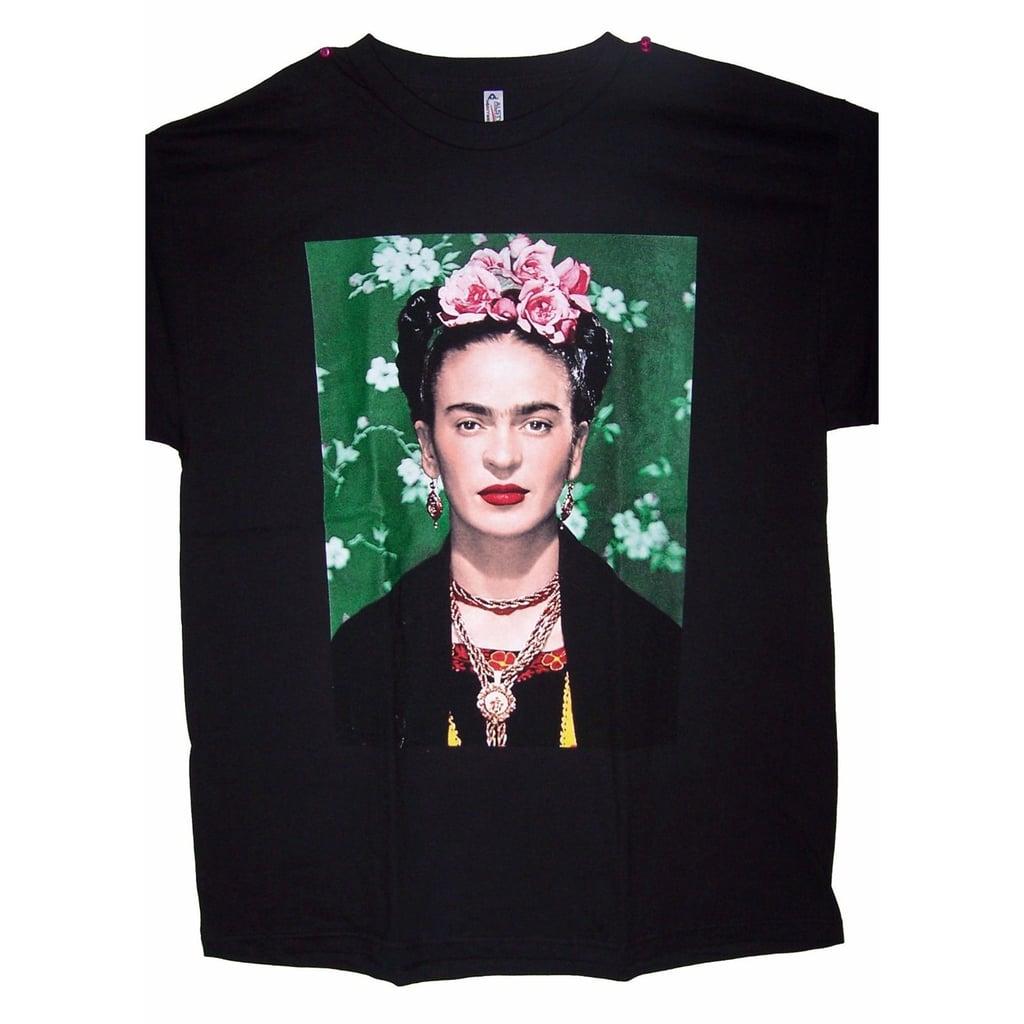 Banian Trading Frida Kahlo T-Shirt