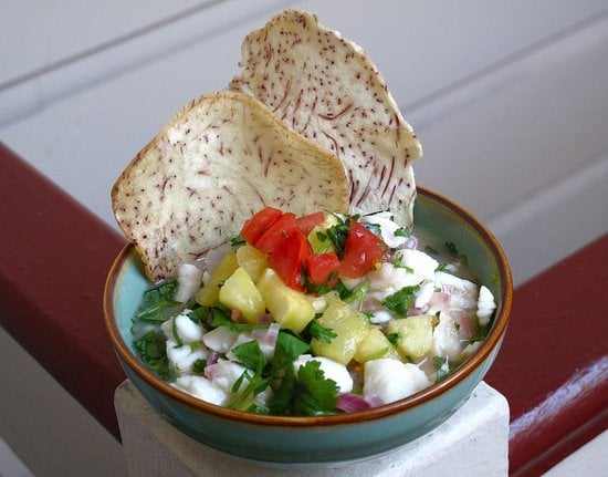 Hawaiian Ceviche and Other Top Stories This Week: Sept. 11, 2010