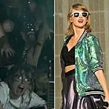 1989 Tour Taylor