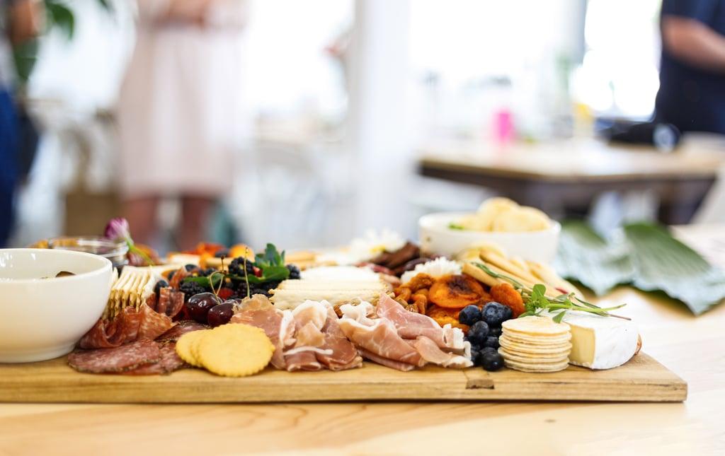 Pick Your Platter