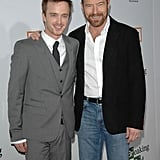 Let's Throw It Back to the Breaking Bad Premiere in January 2008