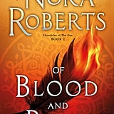 Of Blood and Bone by Nora Roberts (Out Dec. 4)