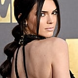 Kendall Jenner Hair MTV Movie Awards 2016