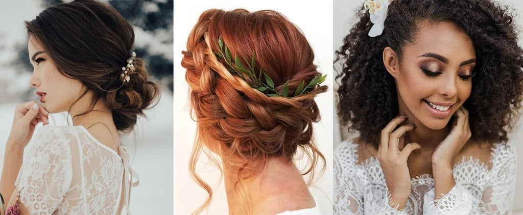 Best Wedding Hair Ideas