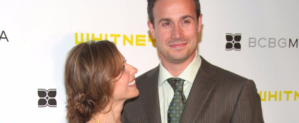 Freddie Prinze Jr. Reveals the Secret to His 14-Year Marriage to Sarah Michelle Gellar