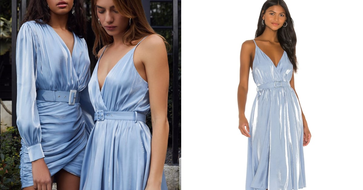 26 Editor-Approved Dresses From Revolve That'll Inspire You to Treat Yourself
