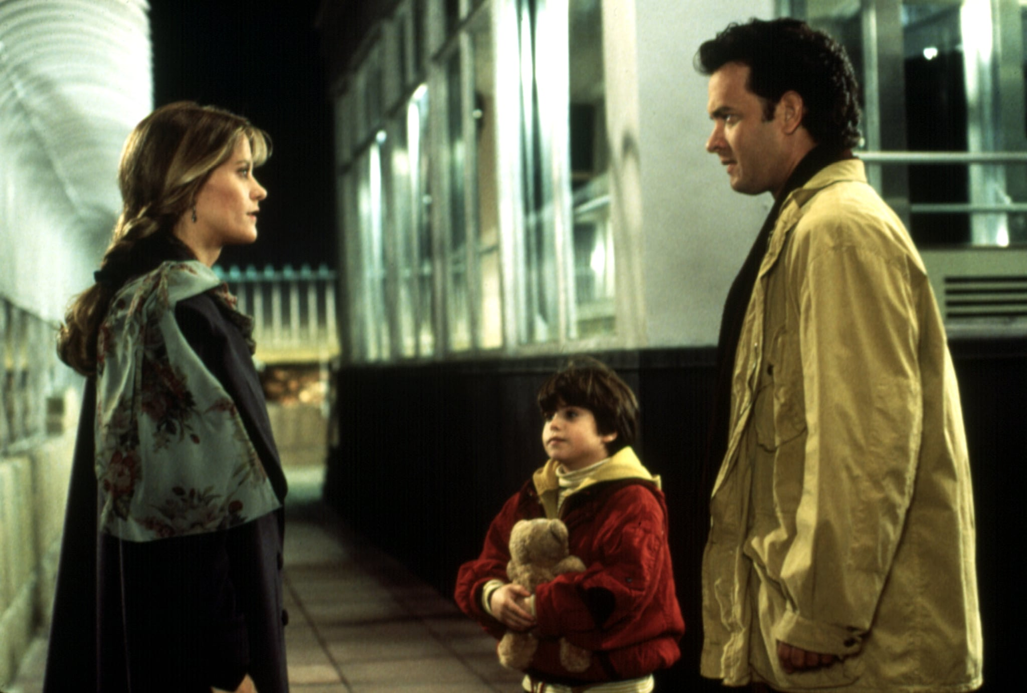 SLEEPLESS IN SEATTLE, Meg Ryan, Ross Malinger, Tom Hanks, 1993
