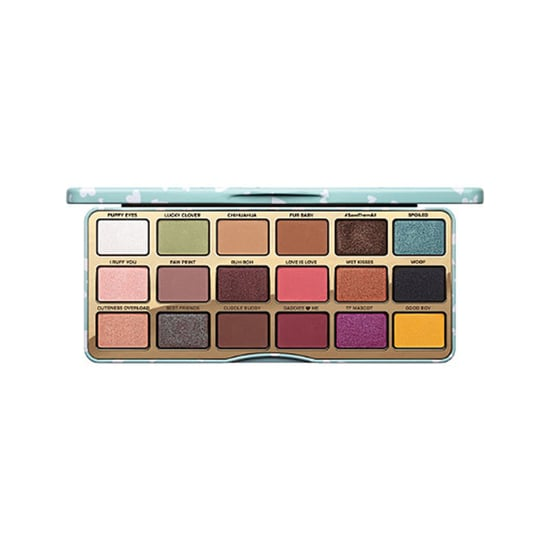 Too Faced Clover Palette Giveaway
