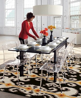 Roundup: 10 Fabulous Wool Rugs