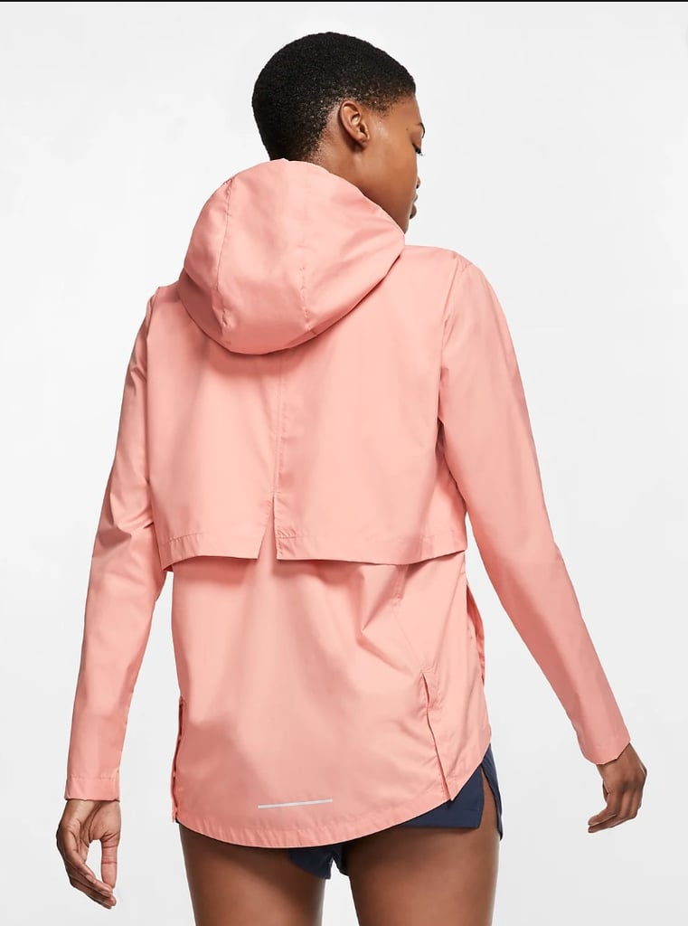 Nike Essential Packable Running Rain Jacket